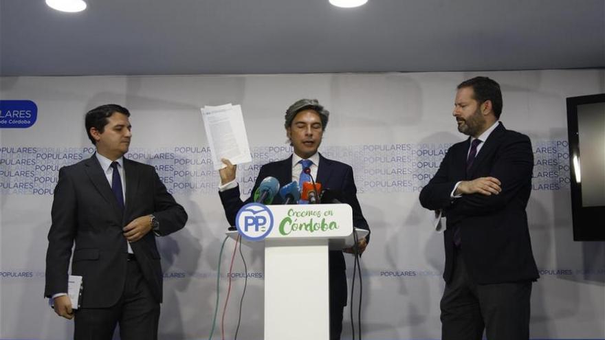El PP denuncia un recorte de 10 millones de euros anuales al servicio de ayuda a domicilio