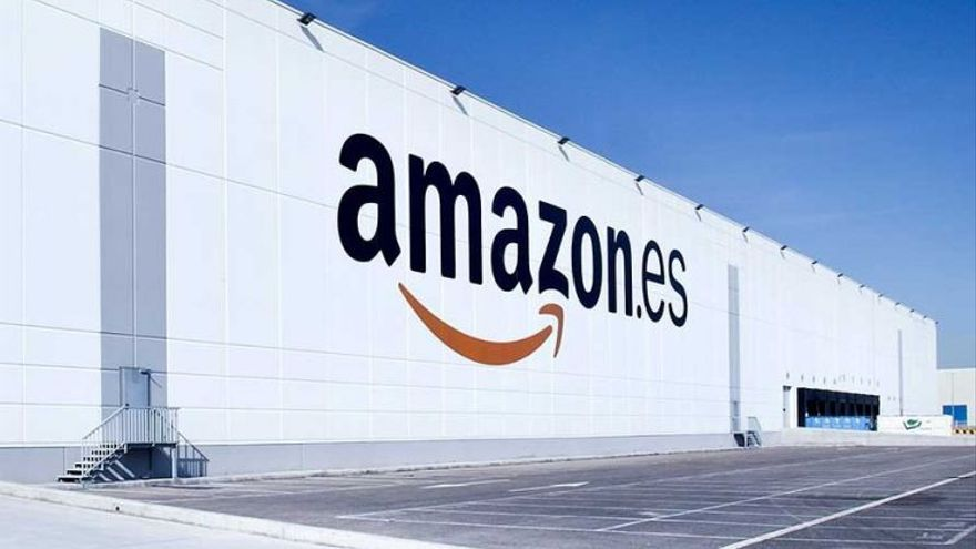 Conoce las nuevas ofertas para trabajar en la planta de Amazon en Onda