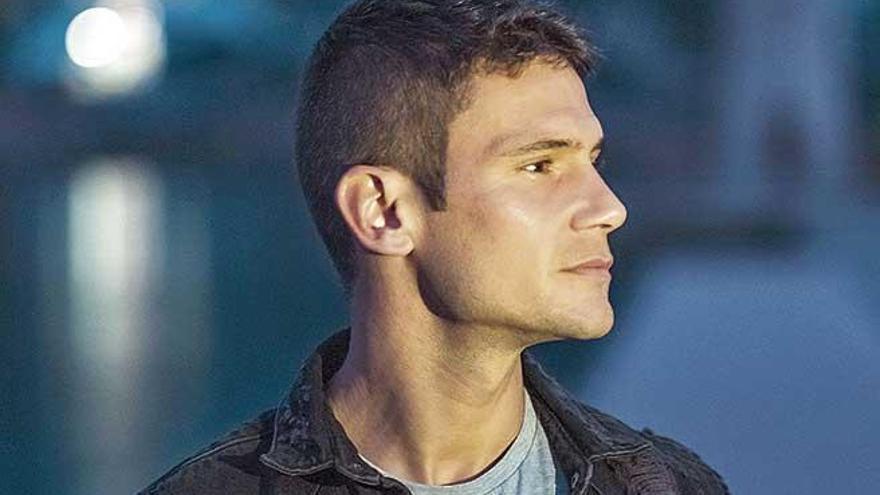 """Bruno Sotos entona un """"canto al amor y la libertad"""" en su nuevo disco"""