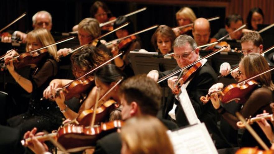 Konzert des Internationalen Musikfestivals von Pollença nach Palma verlegt