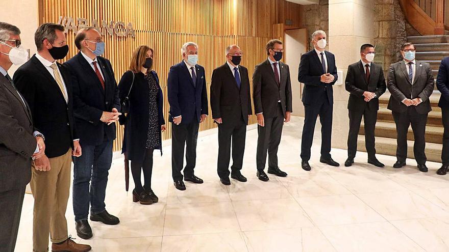 """Santiago Lago propone reformas """"urgentes"""" para mejorar la gobernanza del Estado autonómico"""
