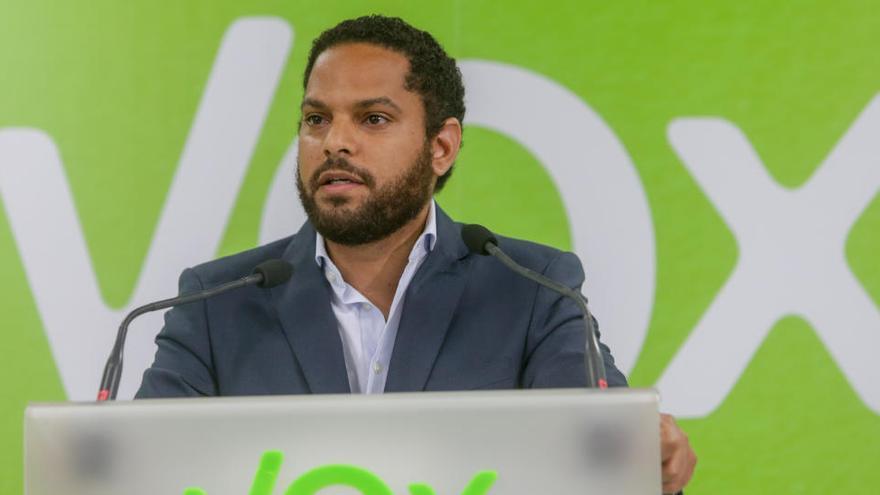 Vox logra un escaño en el Parlamento Vasco