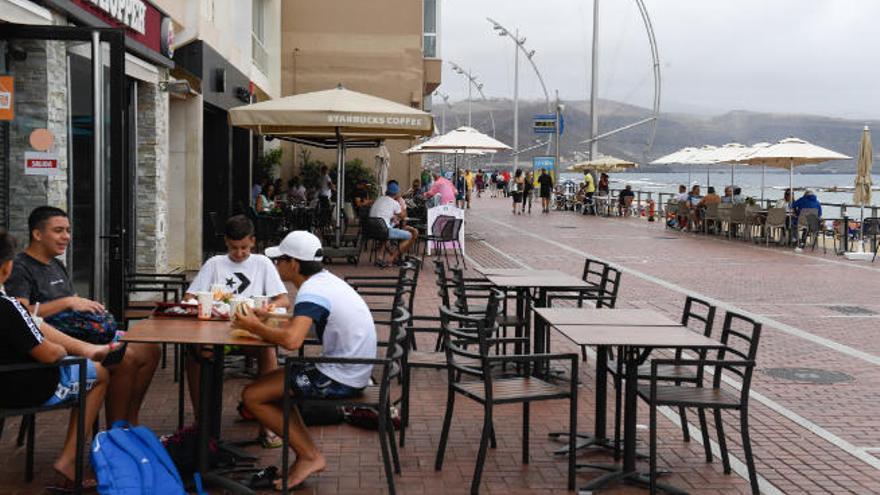 CC critica que apliquen a toda Gran Canaria las mismas medidas que a la capital