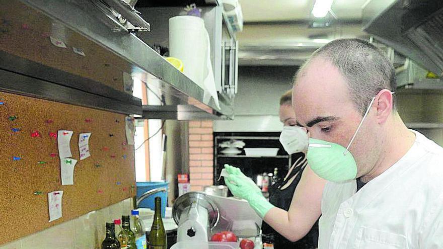 Los restaurantes deberán ofrecer las sobras a partir de febrero so pena de ser multados