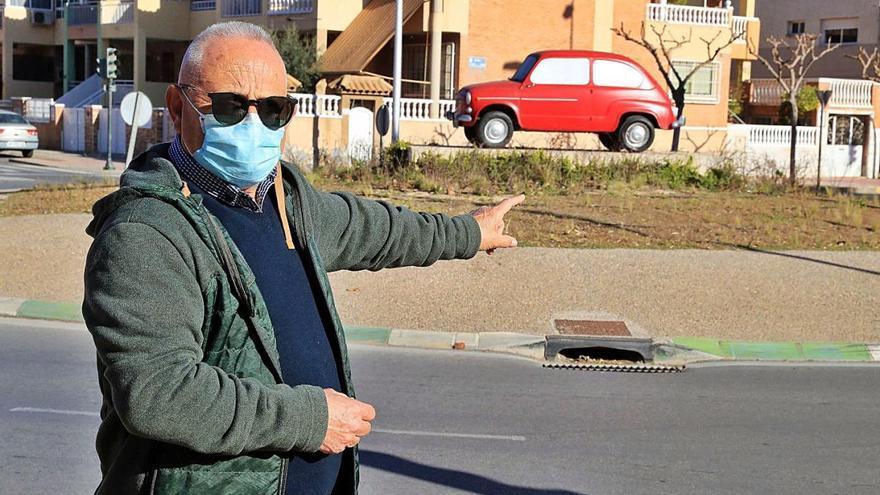 Las Seiscientas exige al Ayuntamiento que responda a sus peticiones