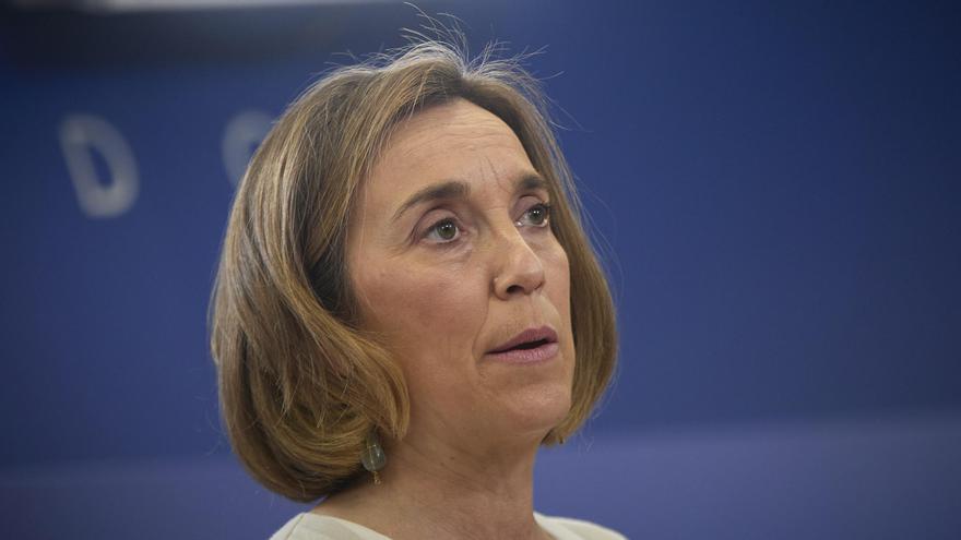 """Gamarra asegura que el Gobierno se ha convertido en el """"tonto útil"""" para los independentistas"""