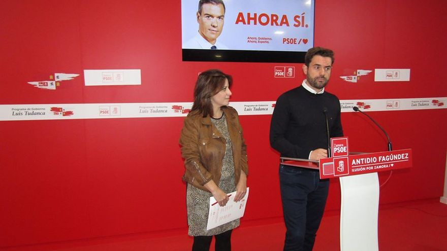El PSOE de Zamora rememora a Pedro Zerolo y alaba la ley integral para la no discriminación