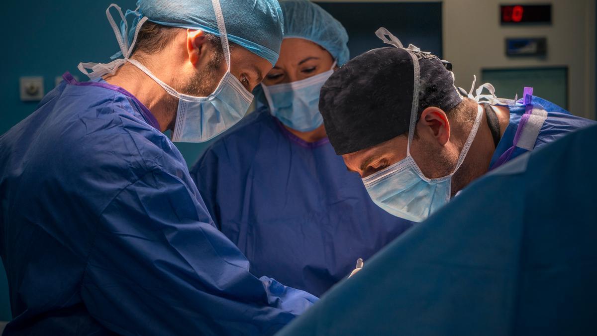 El futuro de la medicina pasa por la superespecialización de los profesionales y de las áreas médicas.