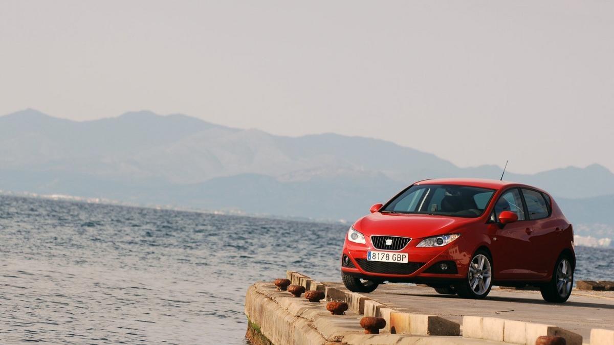 Estos son los 5 coches más robados en España