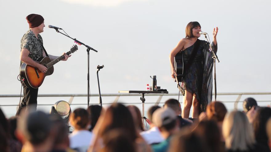 Conciertos en Vigo: el Festival Terraceo suma otra quincena de artistas a su cartel