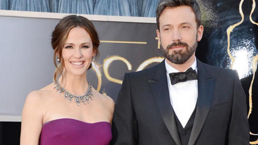 Jennifer Garner, embarazada de nuevo de su ex, Ben Affleck