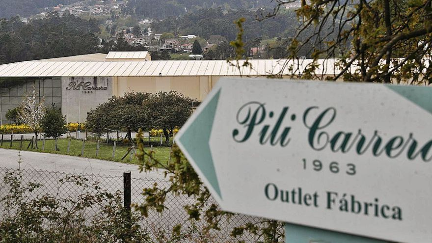El concello de Mos da por realizada la venta de Pili Carrera a un inversor valenciano