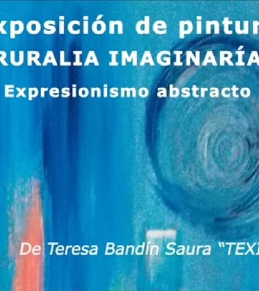 Exposición de pintura - Ruralia imaginaría