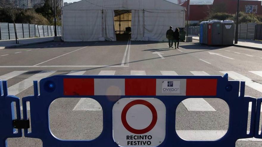 Oviedo acapara las denuncias por fiestas ilegales de Nochevieja en Asturias