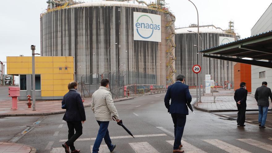 Más de 20 electrolizadores y 19 empresas involucradas: el plan de hidrógeno verde que presenta el Principado ante Europa