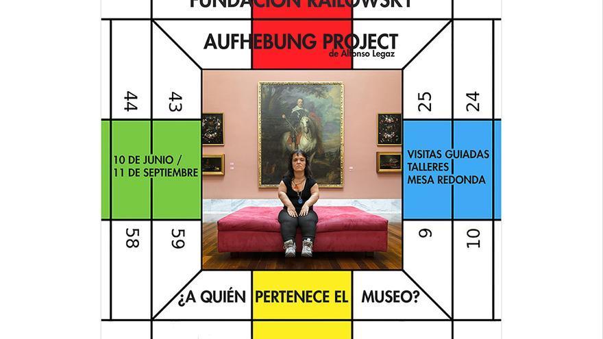 Mesa Redonda: ¿A quién pertenece el Museo? = (AUFHEBUNG Project)