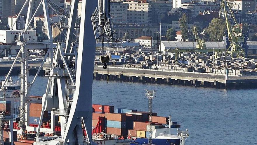 El colapso del tráfico marítimo favorece la apertura de nuevas rutas terrestres con China