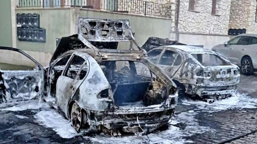 """Ambiente de terror en Ribadedeva: """"He tenido que marcharme lejos"""""""