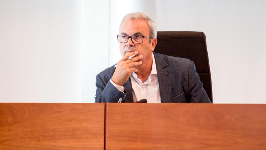 El PSOE denuncia irregularidades en el acuerdo entre el Consell de Ibiza y Airbnb