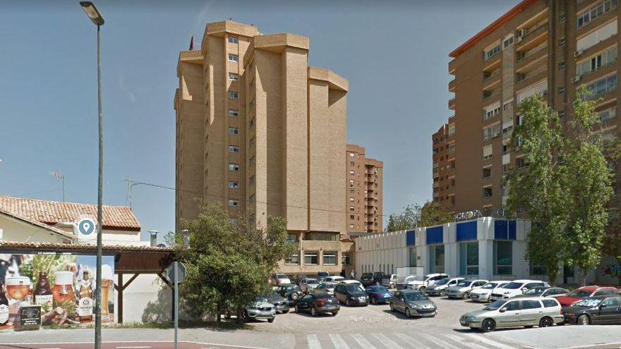 Un macrobrote en la residencia de estudiantes Ausiàs March de València deja 72 contagios