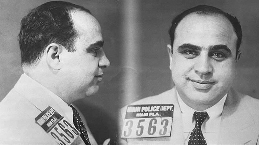 ¿Un vallero a las órdenes de Al Capone?