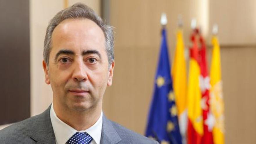 El asturiano Francisco Ramírez, decano de Teología en Comillas