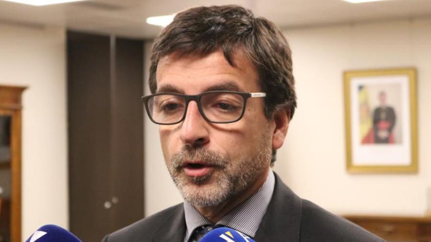 Andorra deja definitivamente la lista de paraísos fiscales de la UE