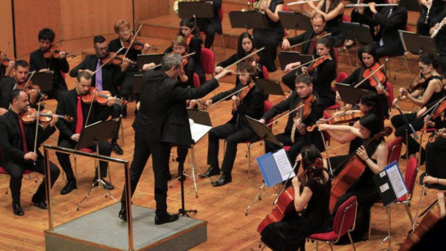 La Orquesta Vigo 430 suspende también su concierto de diciembre