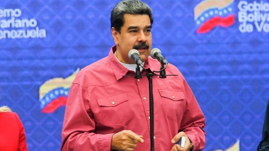 Venezuela aplicará un nuevo plan de Derechos Humanos para formar policías