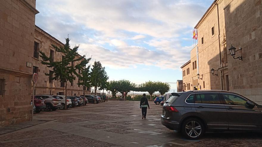 El tiempo en Zamora hoy, sábado | Fin de semana de sol y caída térmica