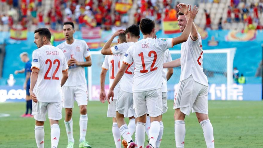 ENCUESTA | ¿Quién crees que ganará el Croacia - España?