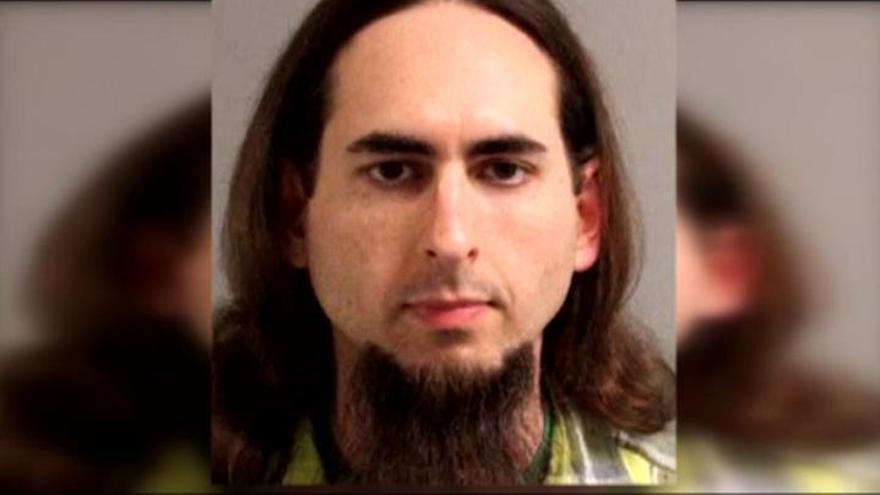 """El atacante de Annapolis quería matar """"a toda la gente posible"""" con un arma legal"""