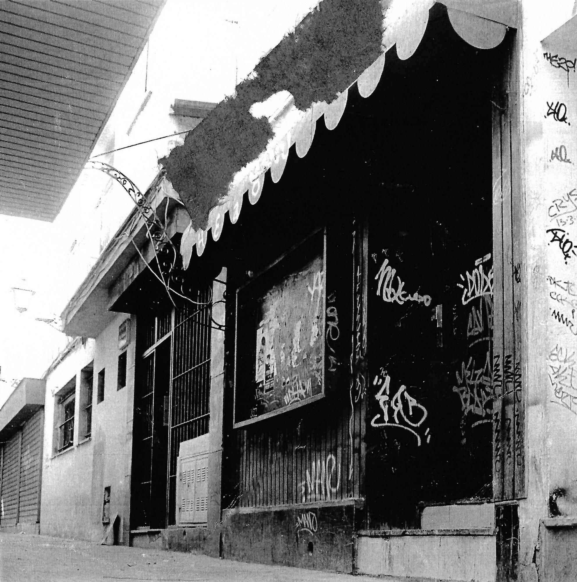 'Jo Punk' el documental muestra la escena de música alternativa de Mallorca