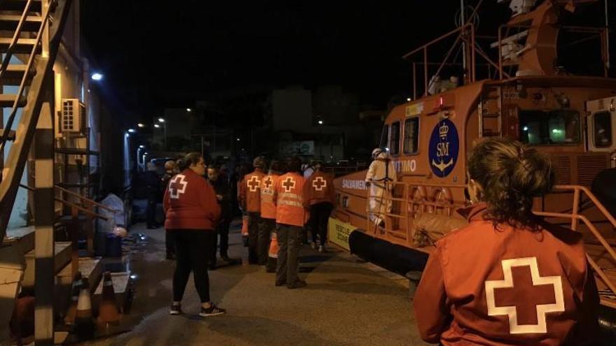 Los voluntarios de Cruz Roja celebran unas jornadas para afrontar nuevos retos
