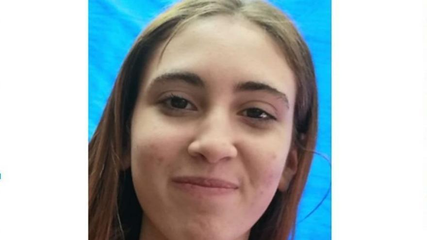 Aparece en buen estado de salud la joven desaparecida en La Laguna