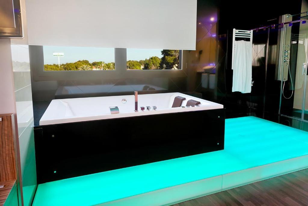 La suite más cara de la Comunitat Valenciana cuesta casi 500 euros por noche