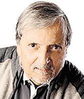 Agustín Ferrero