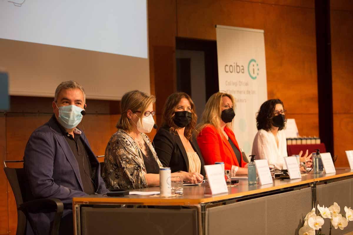 Las enfermeras de Ibiza y Formentera celebran su día tras un duro año de pandemia