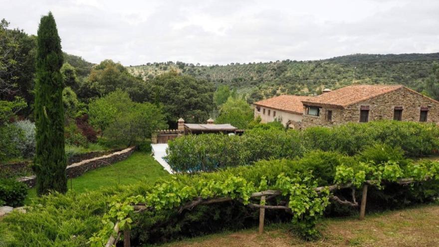 Estas son las casas en venta con más encanto de la provincia de Cáceres