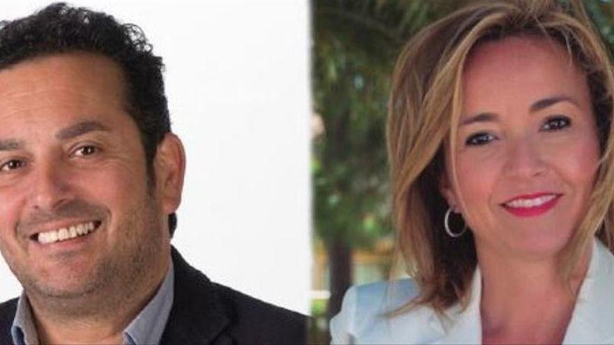 """Dos alcaldes d'Alacant, matrimoni i del PSOE, es vacunen perquè """"sobraven dosi"""""""
