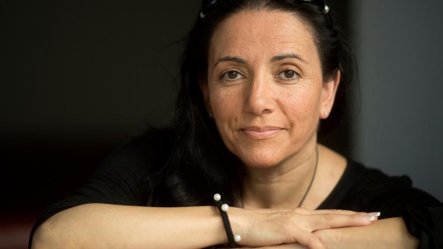 """Eva Yerbabuena: """"El flamenco tiene un tejido empresarial brutal y no somos conscientes"""""""