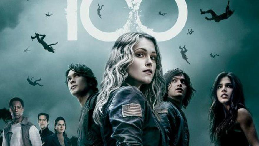Els misteris van en augment a la setena temporada de 'Los100'