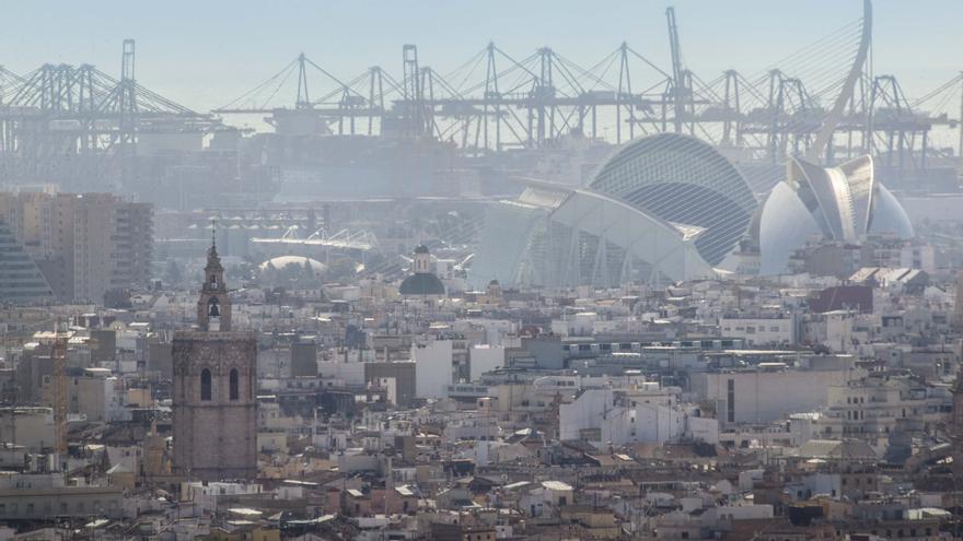 El plan del Rialto para la València de 2030
