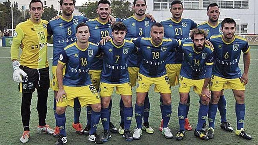 El Andratx se mide hoy al Andorra en la Copa del Rey