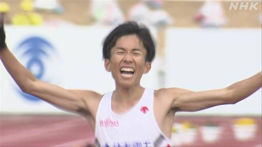 Nada menos que 42 atletas bajan de 2 horas 10 minutos en un maratón japonés