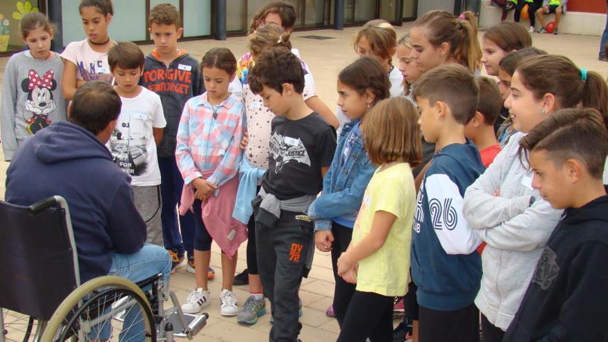 La fira Discat torna a Sant Joan la setmana vinent