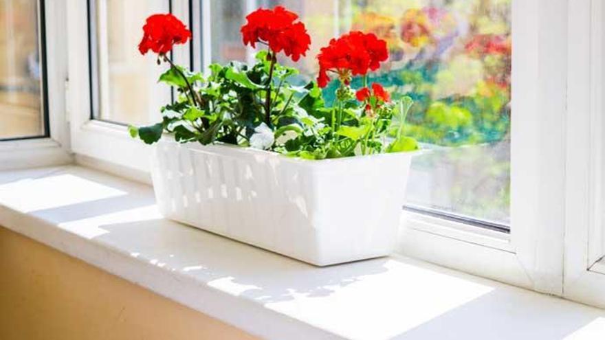 Trucos caseros de limpieza para limpiar de forma fácil las repisas de tus ventanas