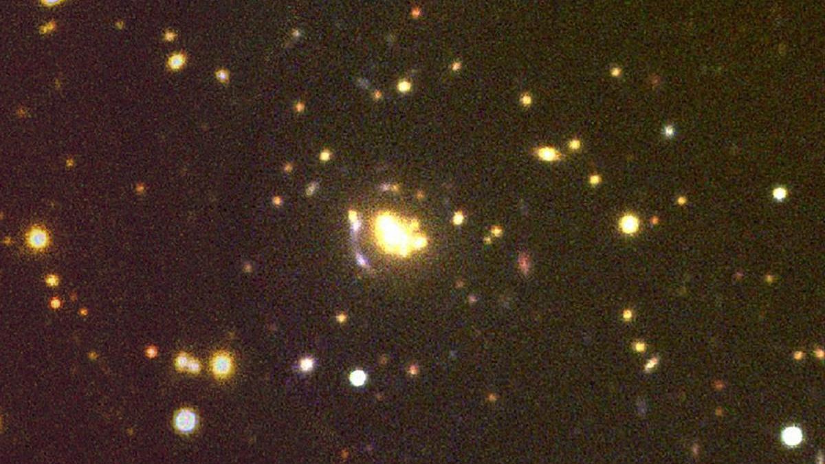 Científicos del IAC caracterizan más de 200 nuevos cúmulos de galaxias.