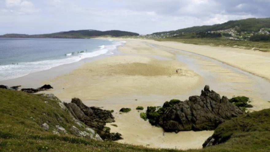 Playa de Doniños
