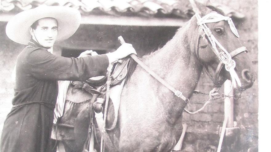 Juan Alonso, el mártir asturiano que prefirió morir a dejar solos a los indígenas